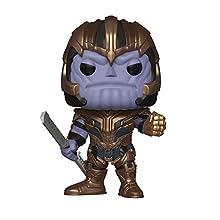 POP! Bobble: Avengers Endgame: Thanos, Multicolore, Standard