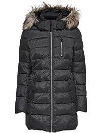 venta usa online 100% autenticado calidad estable only mujeres chaqueta de invierno onlindie noma wool in gris ...