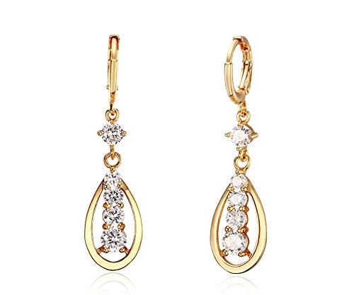 vnox-elegant-cubic-zirconia-crystal-teardrop-dangle-earrings-for-women-girl-18k-gold-plated