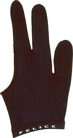 Billard-Handschuh 'FELICE', dunkelblau, beidhändig
