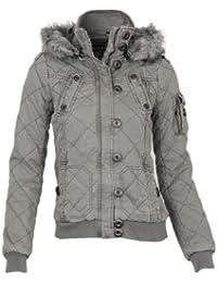 Stitch & Soul Transition / winter jacket parka