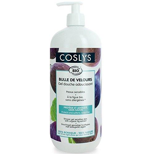 Coslys Hygiene Corporelle Duschgel, für empfindliche Haut, 1 l