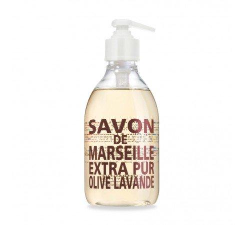 Compagnie-de-Provence-Jabn-Lquido-Extra-Pur-Olive-Lavande-3000-ml