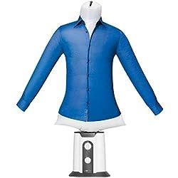 Hemdbügler Machine à repasser automatique pour chemises et chemises 850 W