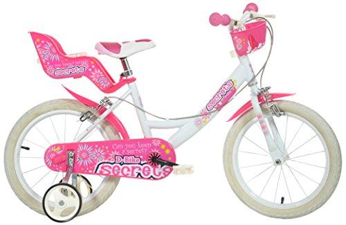 Dino 164Rn-05Db - Bicicletta Bimba