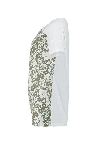 Marc O'Polo Damen T-Shirt white pine 137