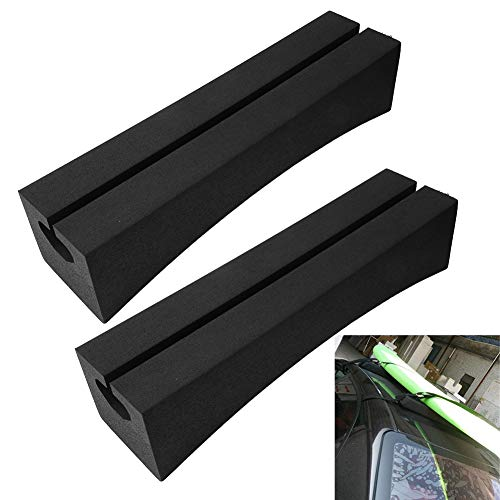 Barras de techo for coche Barras- Stand-up Paddle