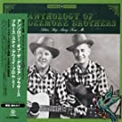 anthology of the delmore brothers japan