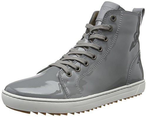 BIRKENSTOCK Shoes Bartlett Damen High-Top Grau (Grey) 40 EU