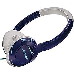 Bose Sound True 626237-0040 On-Ear Headphones (Purple/Mint) (Certified Refurbished)