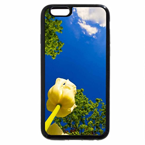 iPhone 6S / iPhone 6 Case (Black) Great Tuliprace