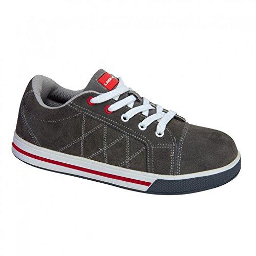 LAHTI PRO Arbeitsschuhe Sicherheitsschuhe Sneaker sportlich Größe 39-47 (45)