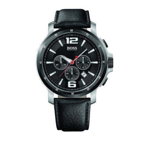 Hugo Boss Damen-Armbanduhr Chronograph Quarz 1512598