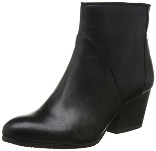 Femininos De Calçados Tamaris Preto Botas Uni 1 Boots 27 Ankle 1 25304 Botas Senhoras 5RwPqUw