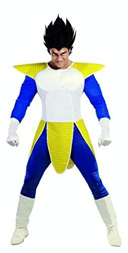 Imagen de disfraz de guerrero espacial  estándar