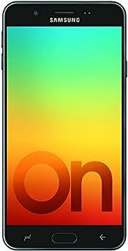 Samsung Galaxy On7 Prime (Black, 3GB RAM, 32GB Storage)