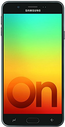 Samsung Galaxy On7 Prime (Black, 3GB RAM + 32GB Memory)