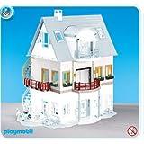 playmobil 7389 pi 232 ce d 233 tage suppl 233 mentaire pour villa moderne c fr jeux et jouets