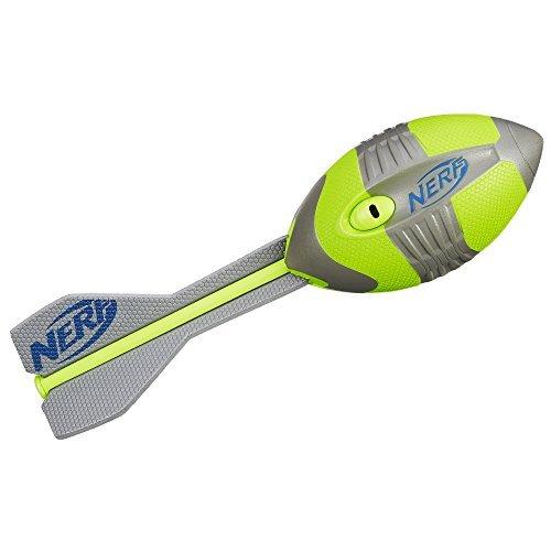 Hasbro A0364 - Nerf N-Sports Vortex Football, Sortiment