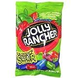 Jolly Rancher Fruit 'N Sour 6.5 OZ (184g)