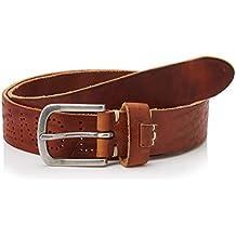 5af35385d57 Amazon.fr   ceinture pepe jeans - Marron