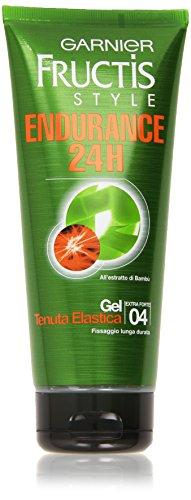 Garnier Fructis Styling-produkte (gel style tenuta plastica 24 ore endurance extra forte 200ml)