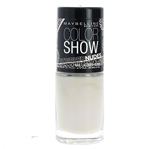 Gemey Maybelline Vernis à Ongles Color Show - 225 Bare It All