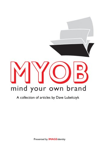 myob-mind-your-own-brand-english-edition