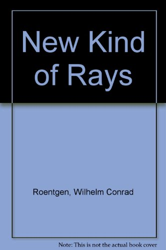 New Kind of Rays