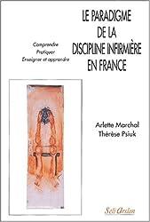 Le paradigme de la discipline infirmière en France