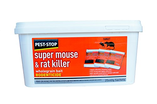 pest-stop-super-mouse-and-rat-killer-wholegrain-bait-25-x-40g-sachets