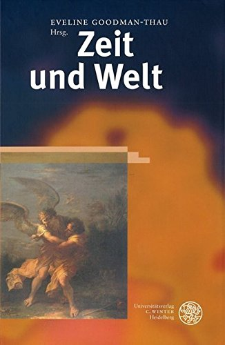Zeit und Welt: Denken zwischen Philosophie und Religion (Studien zu Religion, Wissenschaft und Kunst)