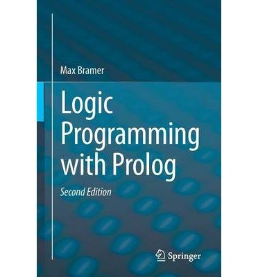 [(Logic Programming with Prolog)] [ By (author) Max Bramer ] [November, 2013]