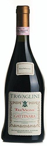 Tris Gattinara Travaglini (3 bottiglie)