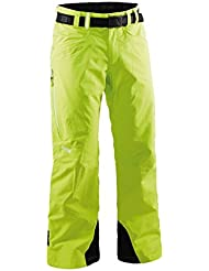 8848Altitude Baltic Pant Men Lime, color , tamaño XXL