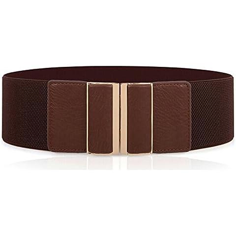 Signora breve cintura/Elastica cintura decorativa/Cintura Estate Joker-G