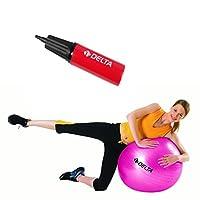 Delta Elite Pilates Egzersiz Topu Ve Top Pompası