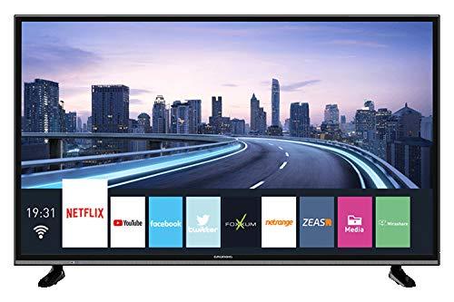 Grundig 49Vlx7850Bp Televisor 49'' LCD Led 4K Uhd