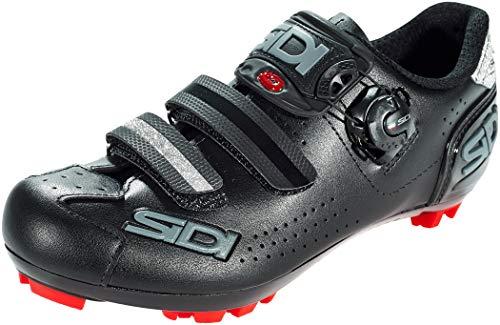 Sidi MTB Trace 2 Schuhe Damen Black/Black Schuhgröße EU 41 2020 Rad-Schuhe Radsport-Schuhe