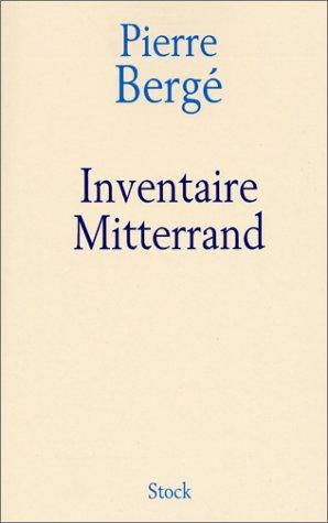 inventaire-mitterrand