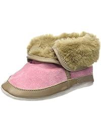 Robeez - Cosy Boot - Chaussons - Bébé Fille