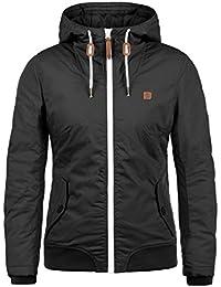 Suchergebnis auf Amazon.de für  Damen Jacke Übergröße  Bekleidung 9c425a8f59