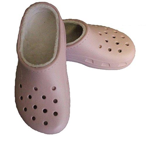 37599e33da8932 Bild 2 - Jibbitz by Crocs Adult Derk Clogs Schuhe Gefüttert Herren Damen  Kinder Farben Größen