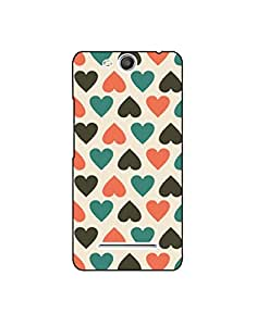 Micromax Canvas Juice 3 (Q392) nkt03 (97) Mobile Case by SSN