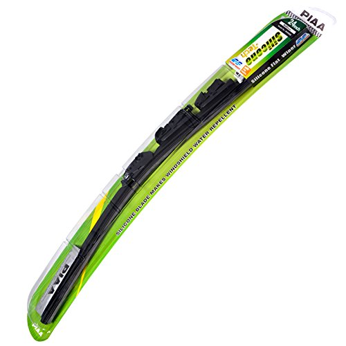 PIAA wipers silicon tech flat blade - rubber blade - Size81-600 mm PN: WUK60E