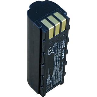 Battery type SYMBOL 21-62606-01, 3.7V, 2200mAh, Li-Ion