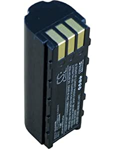 Batterie type SYMBOL CS-LS3478BL, 3.7V, 2200mAh, Li-ion