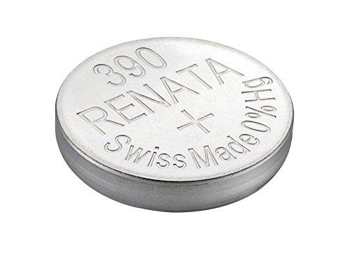 Renata 390 PR\CL2289 - Pila para reloj
