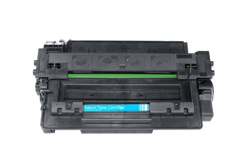 Rebuilt für HP LaserJet 2400 Series - Q6511A - Toner Black - Für ca. 6000 Seiten (5% Deckung) -