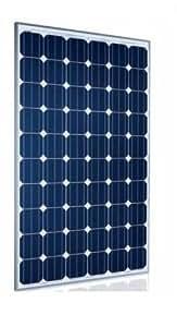 Exide Eco Poly 450 Watts Solar Panel -Bundle 150W*3Nos
